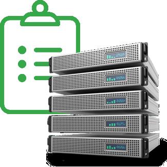 HostScore - Free Checklist Web Host Choosing Guide