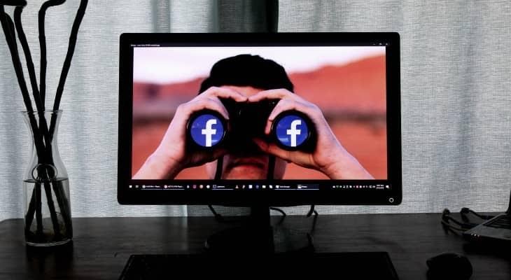 Facebook Data Leaked Again