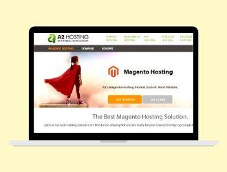 A2 Hosting Magento Hosting