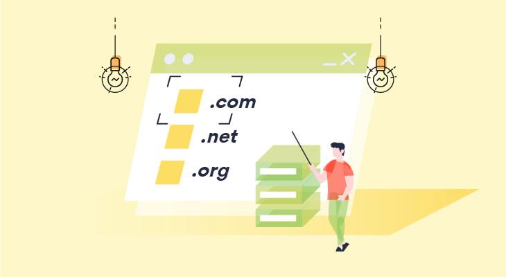 Domain Name Explained