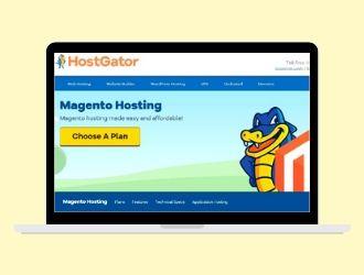 HostGator Magento Hosting