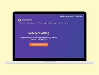 Chemicloud reseller hosting