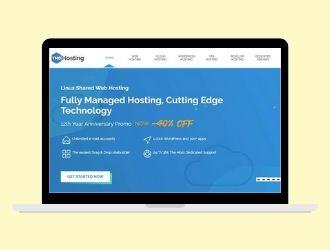TMDHosting - Cheapest hosting plan stgarts at $2.85